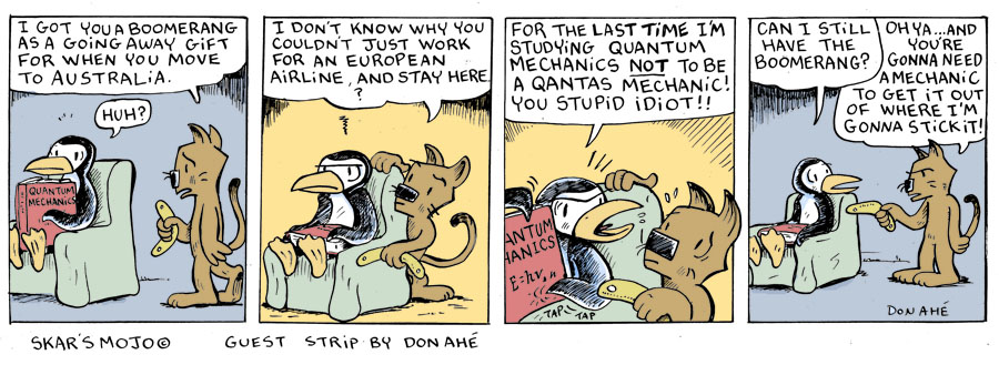 Gueststrip By Don